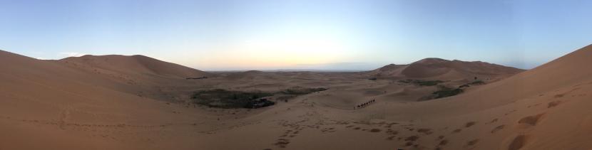 Moroccan Adventure