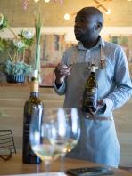 Best winery - Tokara